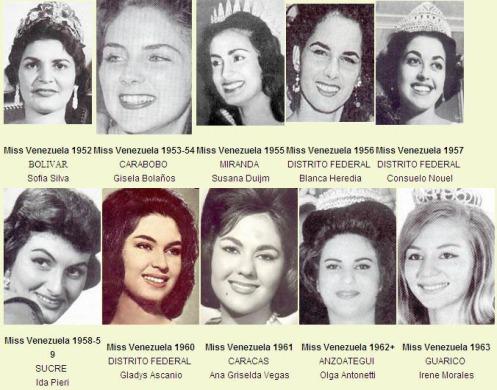 miss venevzuela 52-63