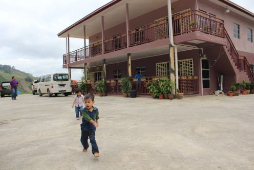 Dizz Homestay Kundasang